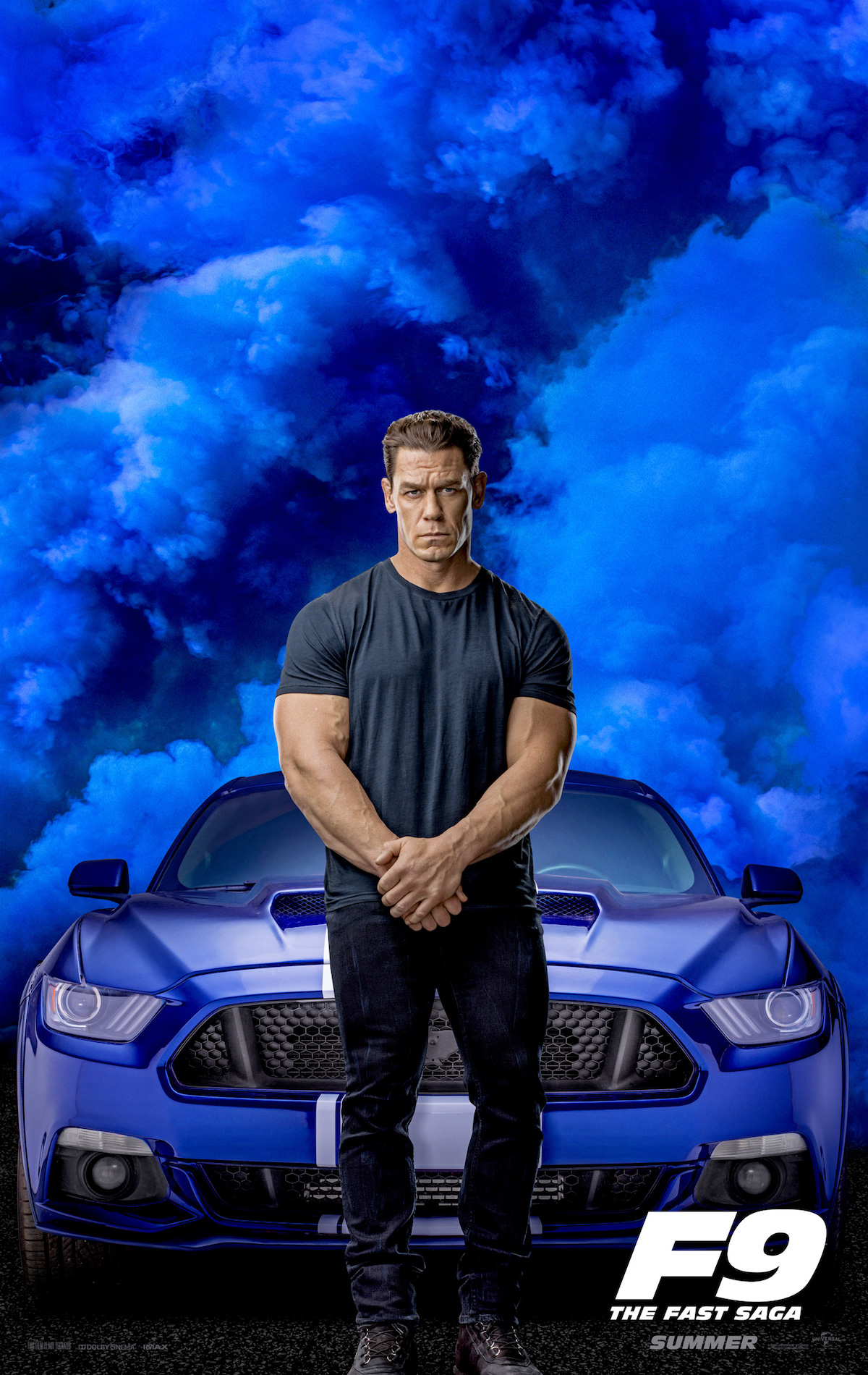 Fast An The Furious 9