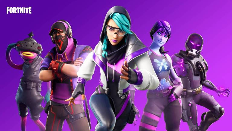 Fortnite Competitions for Schools and Colleges