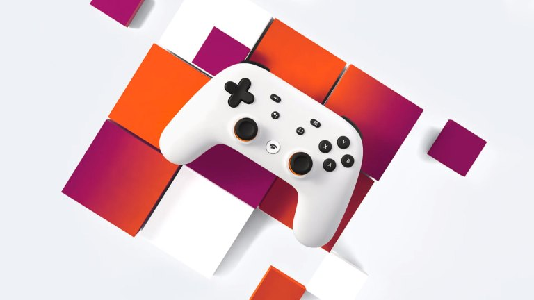 Google Stadia New Games 2020