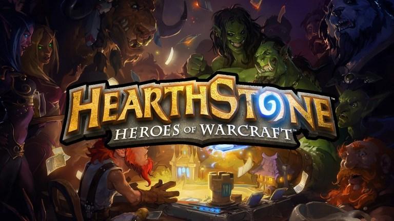 Hearthstone VR Update