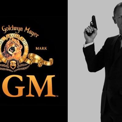 James Bond Movie Rights at MGM