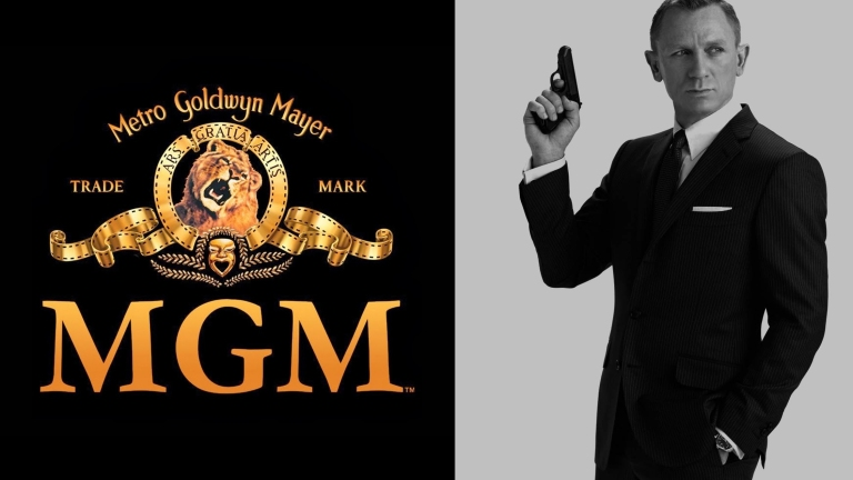 Netflix and Apple in Talks to Acquire MGM, James Bond Rights | Den ...
