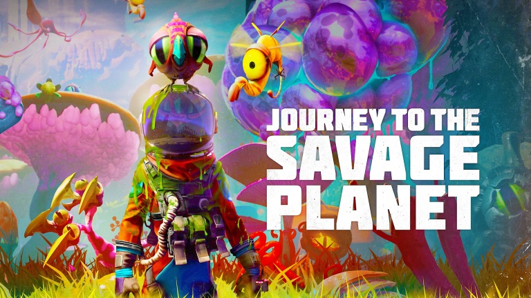 journey to the savage planet review