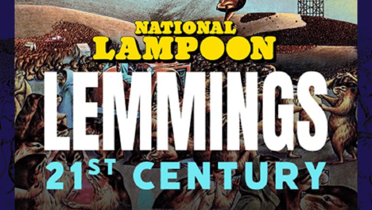 Lemmings: 21st Century
