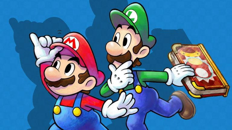 New Mario Luigi Game May Be On The Way Den Of Geek