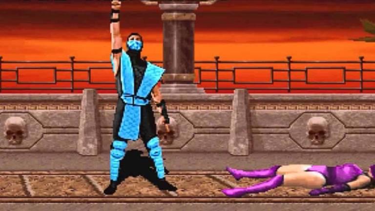 Mortal Kombat Kollection Online