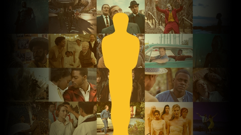 Oscar Winners in the 21st Century