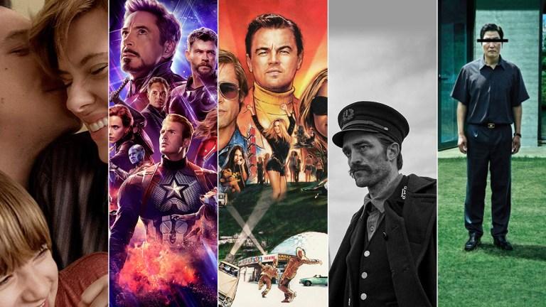 Oscars 2020 Where to Stream