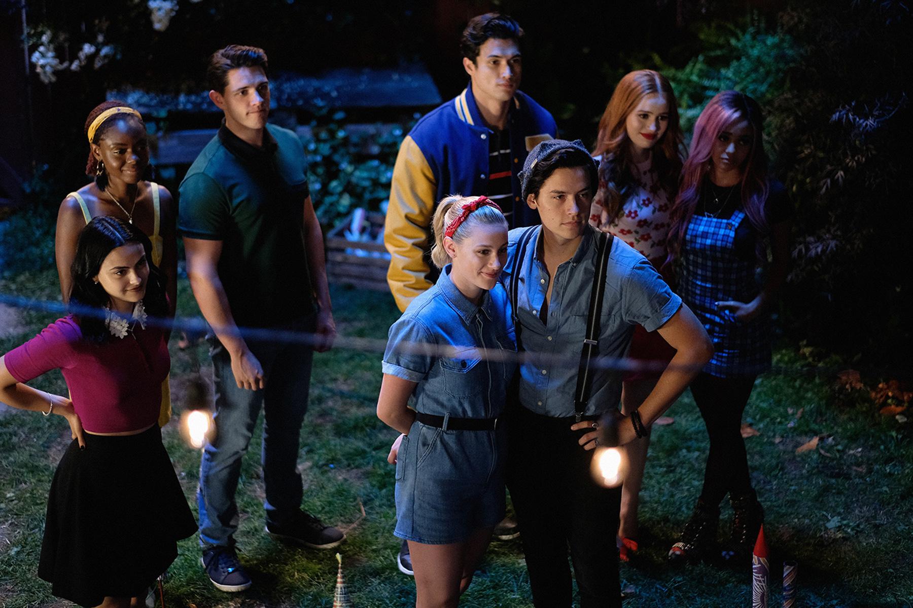 Riverdale Season 5 Episode 11 Return Date, Cast, Trailer, and News - Den of  Geek