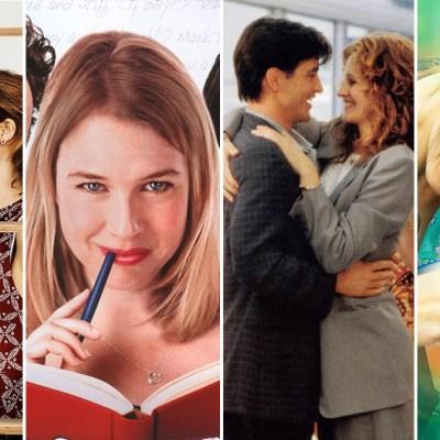 Best romantic movies on Hulu