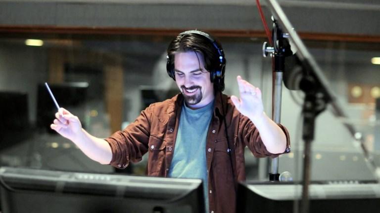 Bear McCreary, Television Composer
