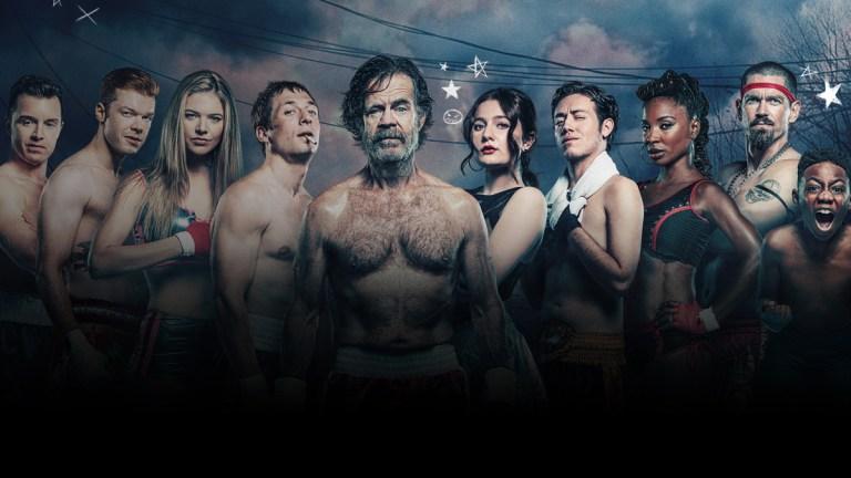 Shameless Season 10 cast; Showtime