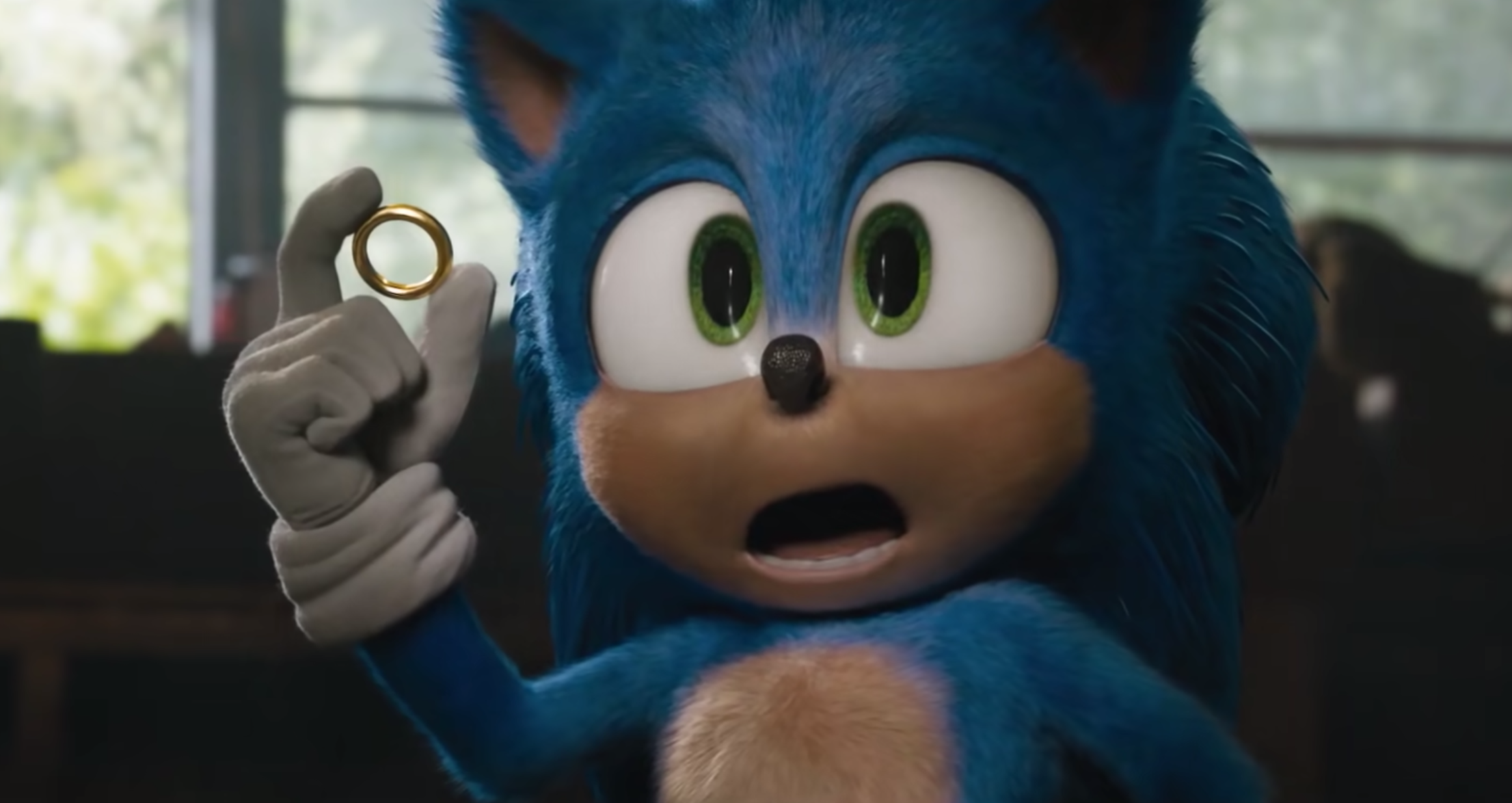 Sonic The Hedgehog Movie Easter Eggs And Reference Guide Den Of Geek