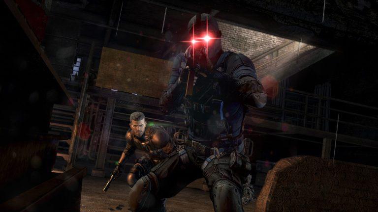 Splinter Cell Ubisoft