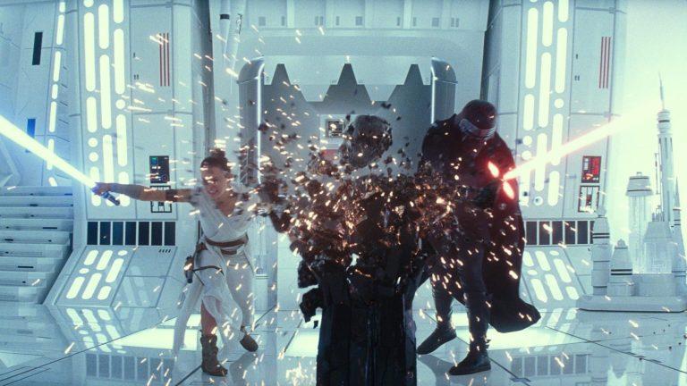 Star Wars: Colin Trevorrow Episode IX Concept Art Leak