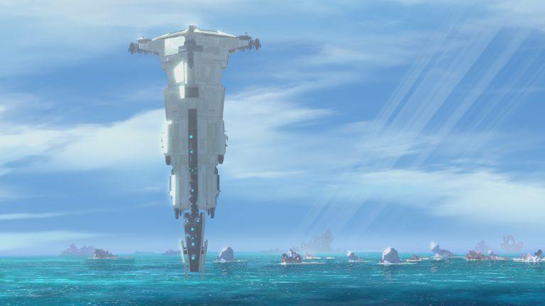 Star Wars Resistance Season 2 Episode 15 The New World