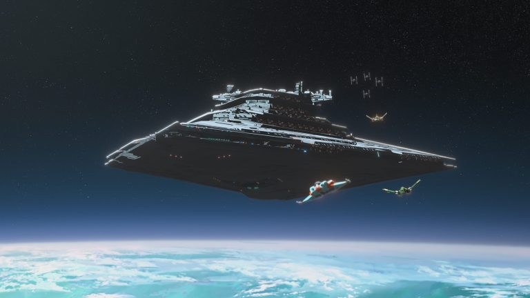 Star Wars Resistance Season 2 Episode 16 No Place Safe