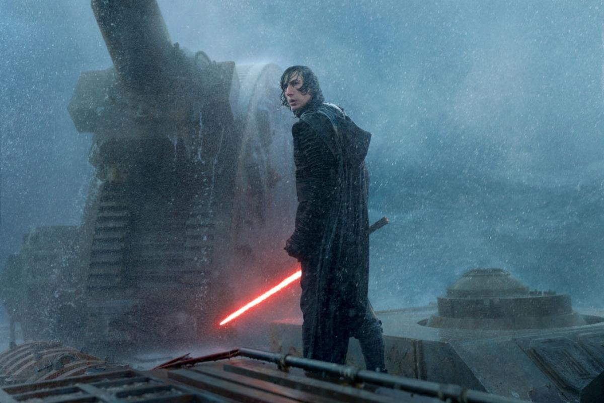 Star Wars Why Kylo Ren S Redemption In The Rise Of Skywalker Misses The Point Den Of Geek