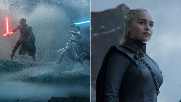 Star Wars and Game of Thrones Endings Disappoint