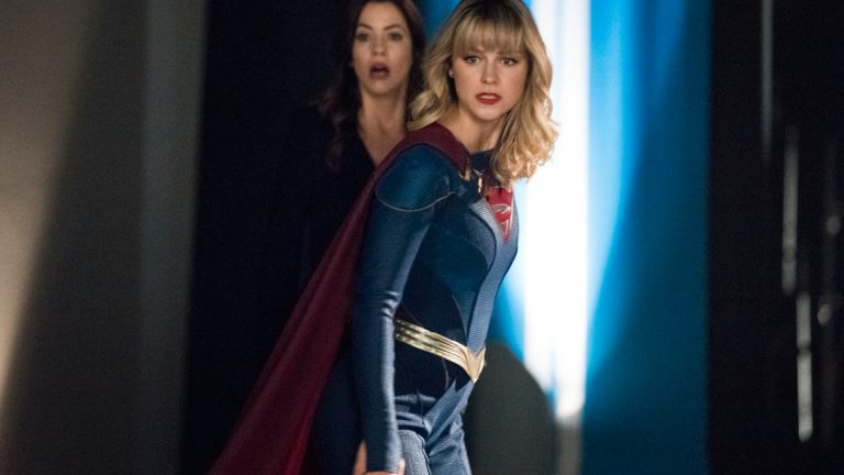 Supergirl Season 5 Episode 11 Back From the Future - Part One
