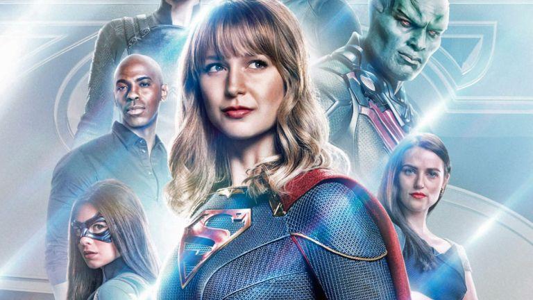 Supergirl Season 6 Confirmed | Den of Geek