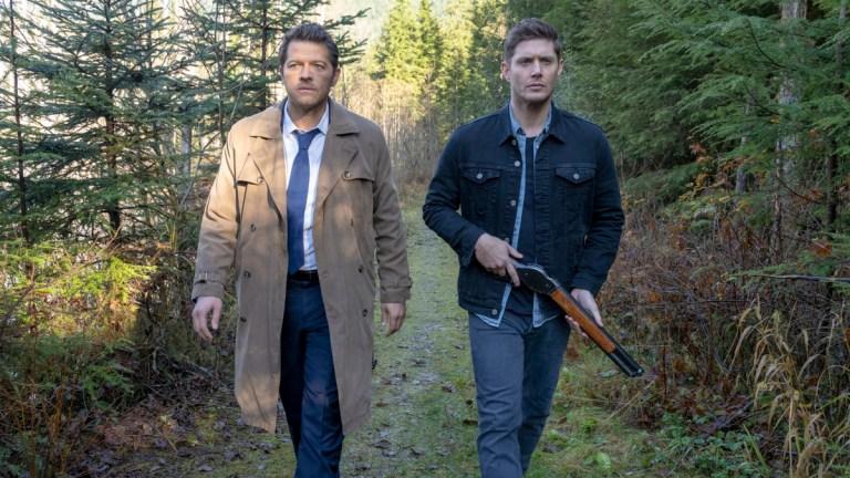 Supernatural Season 15 Episode 9: The Trap