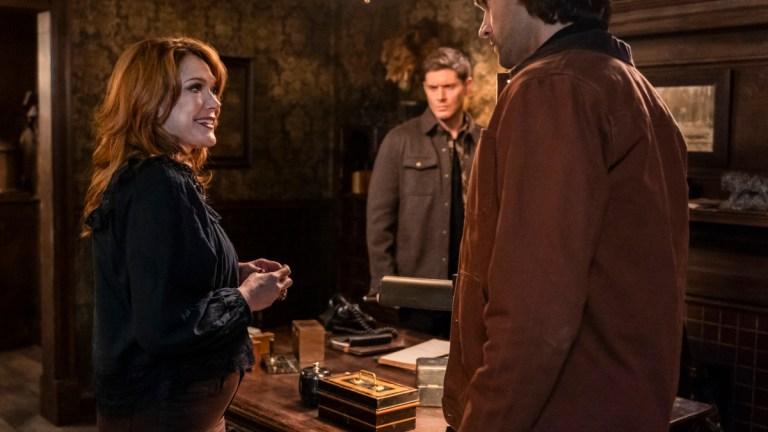 Supernatural Season 15 Episode 11 Review