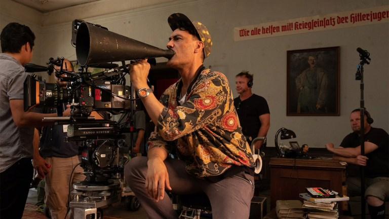 Taika Waititi Directing Star Wars