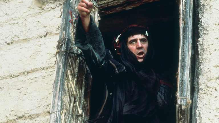 Terry Jones, Monty Python