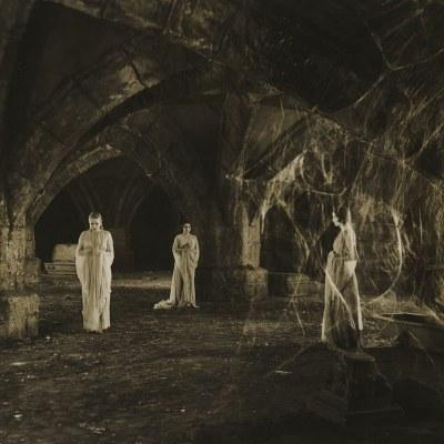Dracula, 1931, the brides