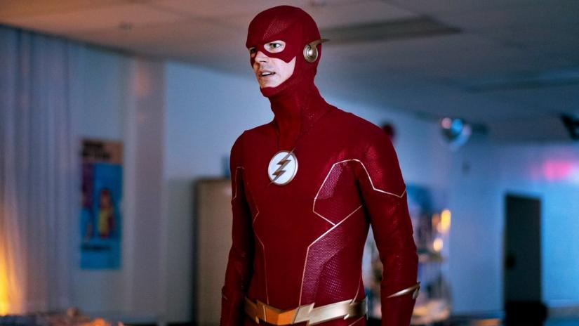 Image result for the flash season 7