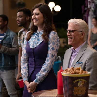 The Good Place Ending Explained