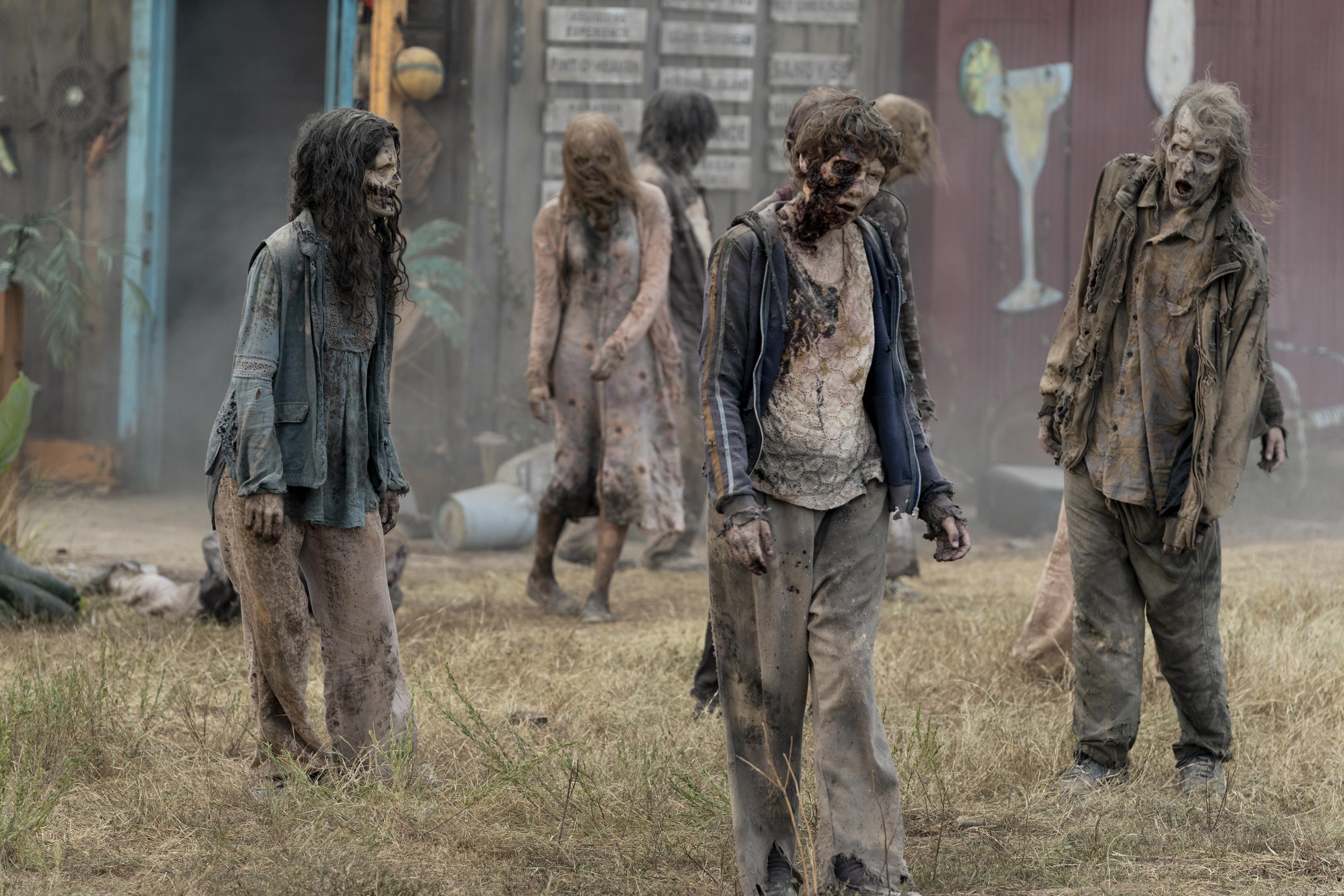 The Walking Dead Tv Deutschland