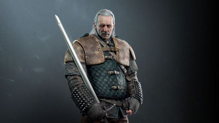 The Witcher: Nightmare of the Wolf Release Date, Trailer, Story, Cast, News