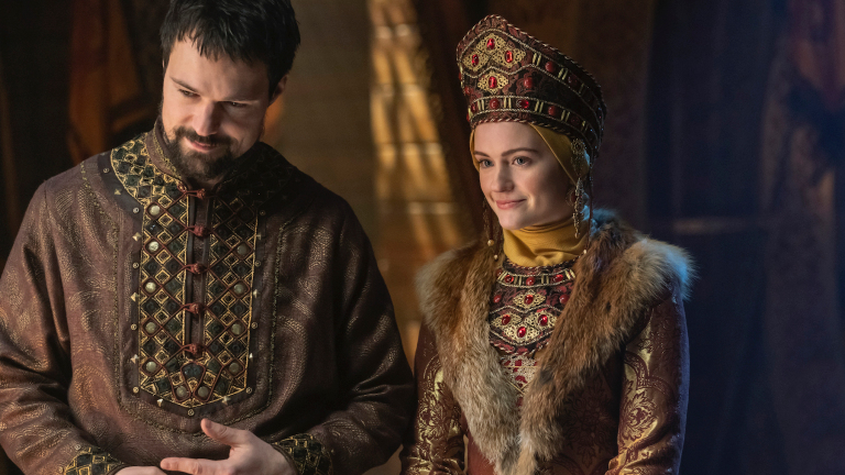 Vikings Season 6 Episode 5