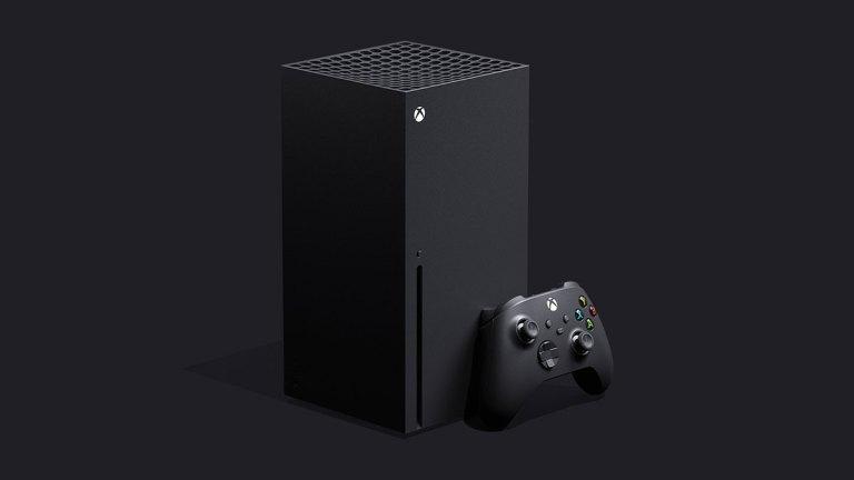 Xbox Series X E3 2020