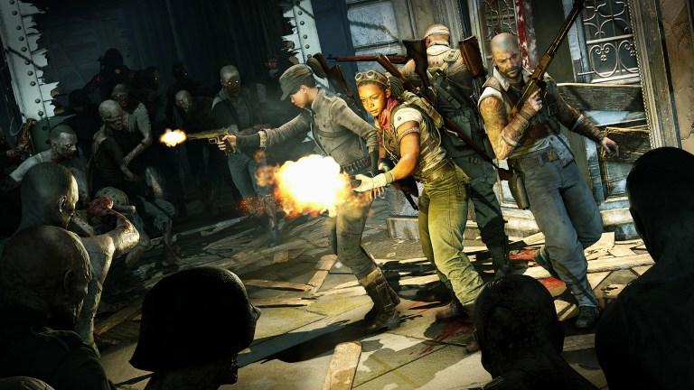 Zombie Army 4 Impressions