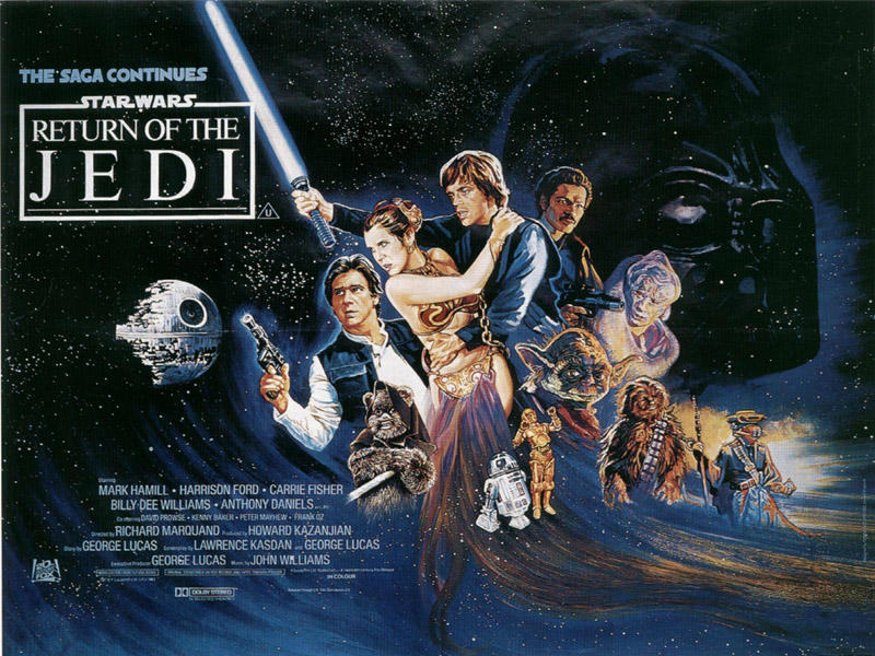 George Lucas, Star Wars & the changing state of its sequels | Den of Geek