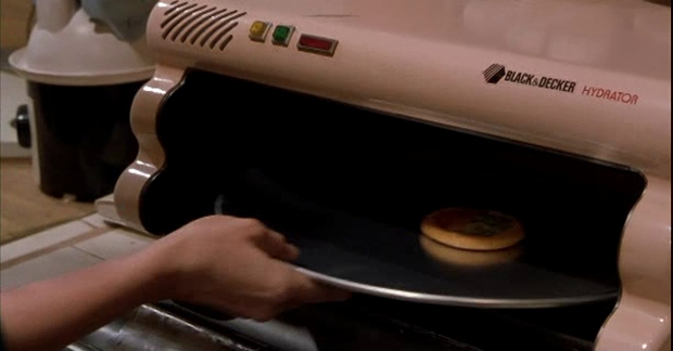 Back to the Future - Product Placement