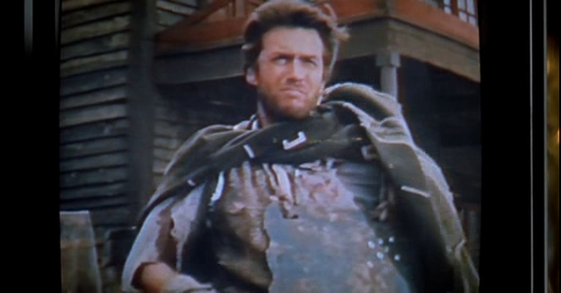 Back to the Future - A Fistful of Dollars