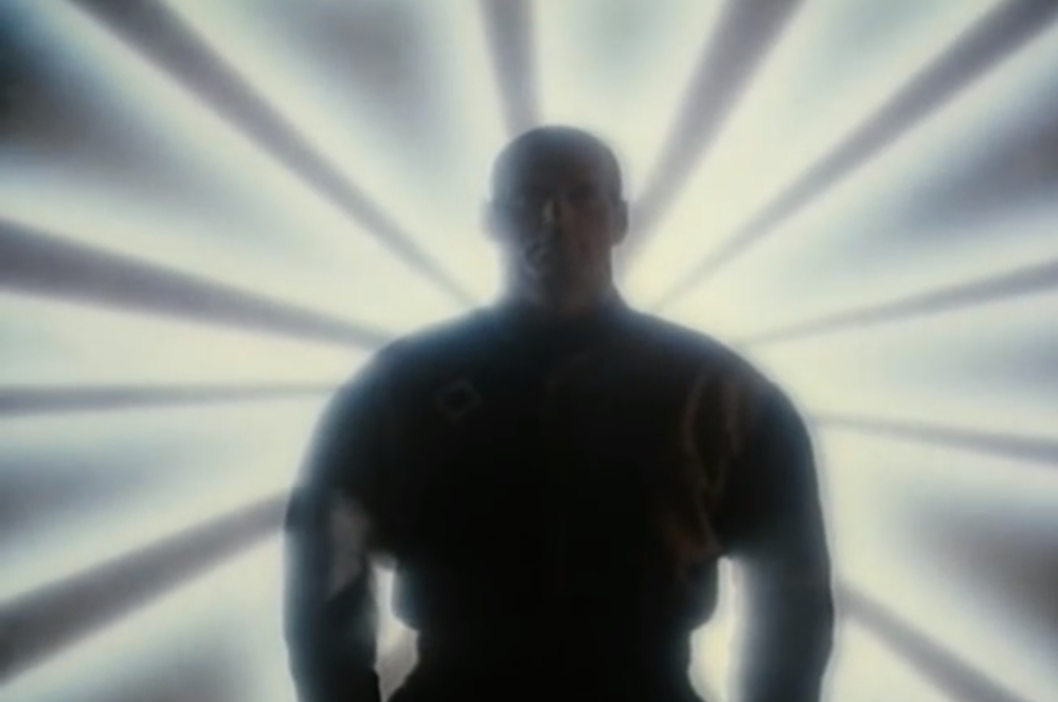 90s Sci-fi Movies - Abraxas: Guardian Of The Universe