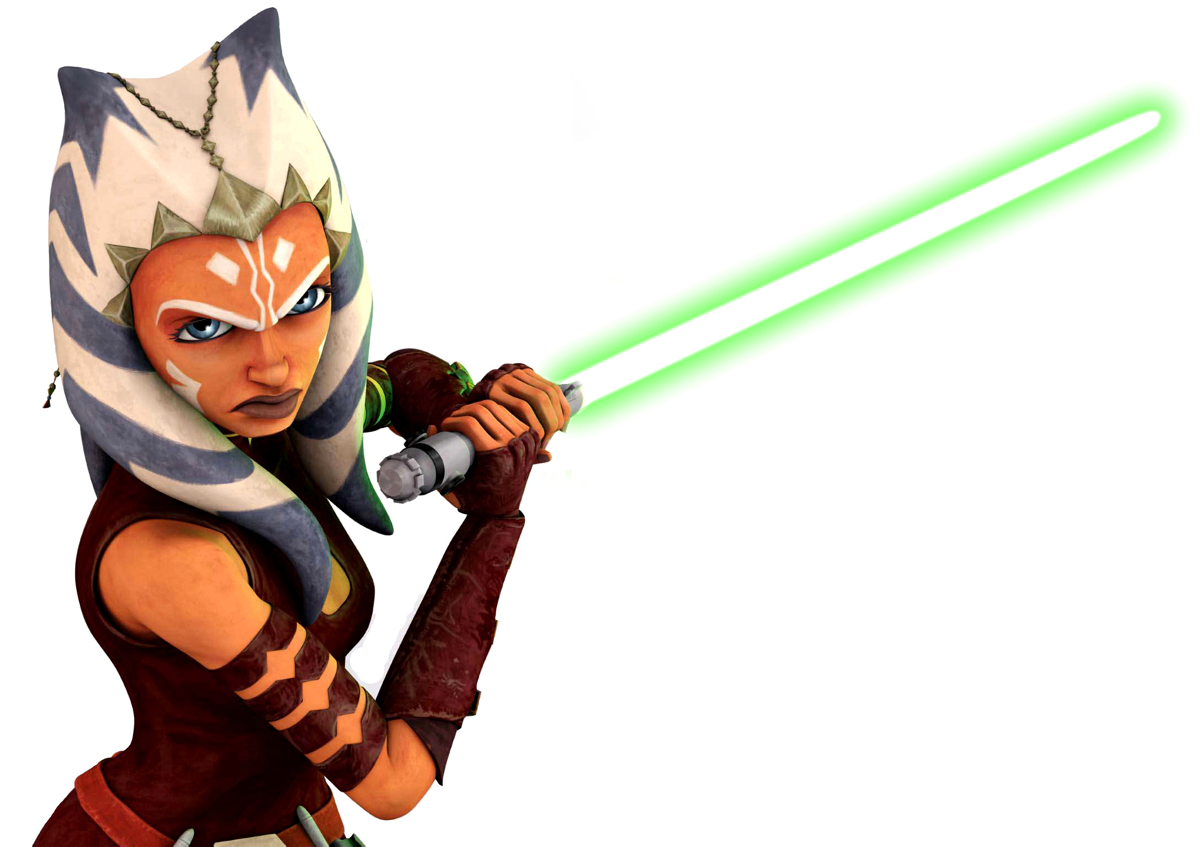 Star Wars: 5 Things You Might Not Know About Ahsoka Tano | Den of Geek
