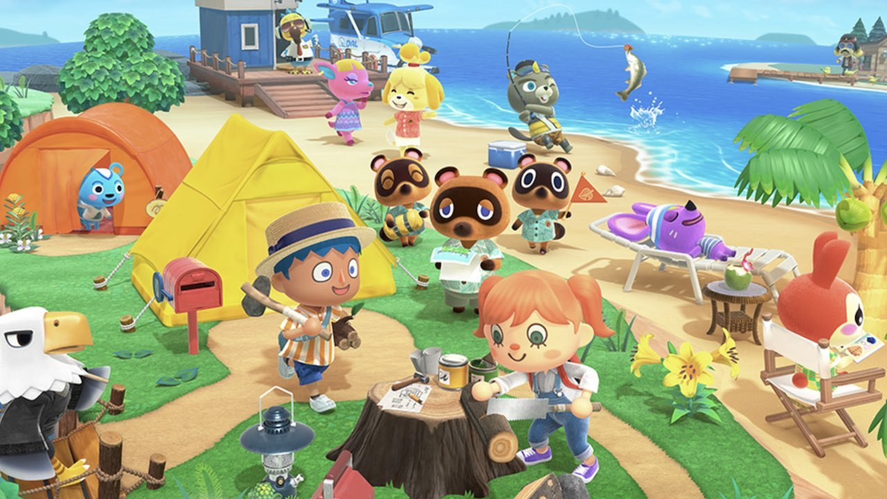 Link Tank: Best Video Games for Young Kids