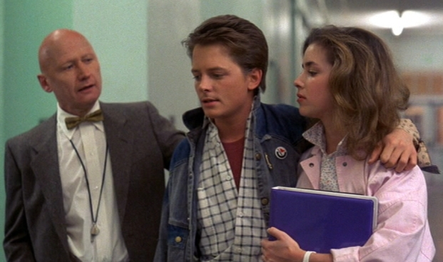Back to the Future - Art in Revolution