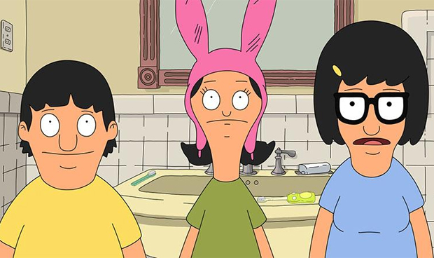 How Bob S Burgers Teaches The True Meaning Of Family Love Den Of Geek