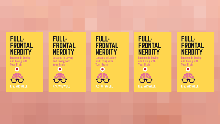 Full-Frontal Nerdity by K.S. Wiswell Giveaway