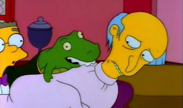 The Simpsons 50 Best Episodes Den Of Geek