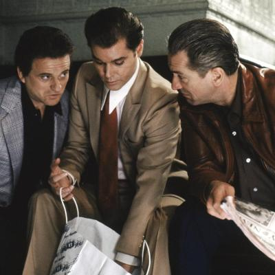 Goodfellas official promo image