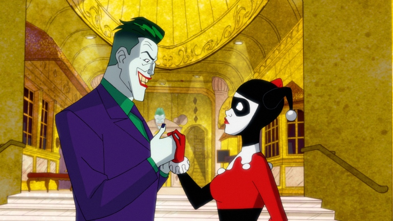 Harley Quinn Episode 13 The Final Joke