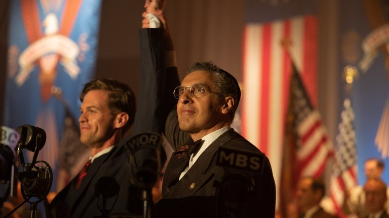 A Still From HBO's The Plot Against America Adaptation